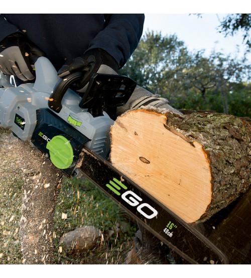 EGO Kettingzaag CS1400E (35cm)