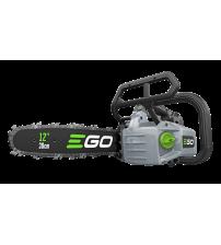 EGO Professional X tophendel kettingzaag (30CM) CSX3000