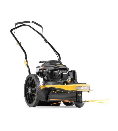 Wheeled String Trimmer 159cc