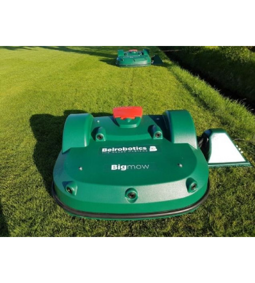 Belrobotics Bigmow Connected Line