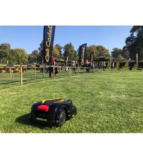 Cub Cadet XR5-2000