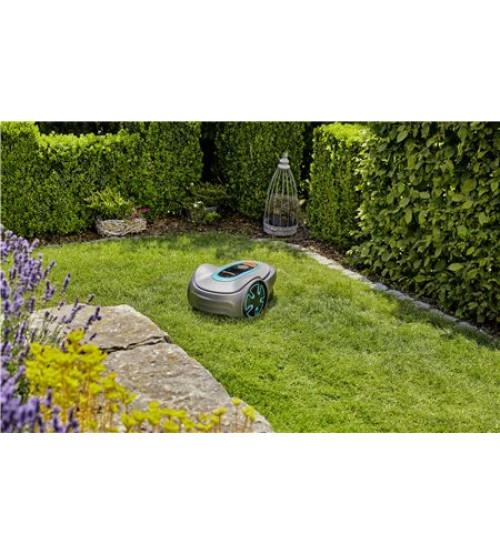 Gardena Sileno minimo 500m²